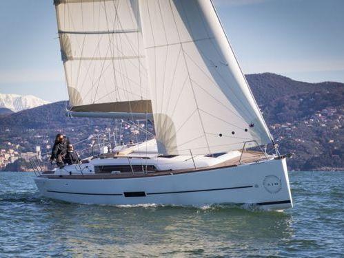 Zeilboot Beneteau Oceanis 31 (2014)