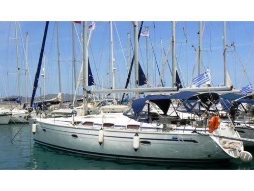 Sailboat Bavaria Cruiser 43 (2009)