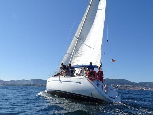 Sailboat Bavaria 38 (2003)