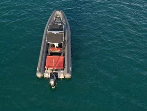 RIB Seawater 250 (2019)