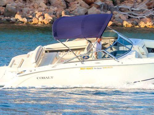 Speedboat Cobalt R5 Bowrider (2015)