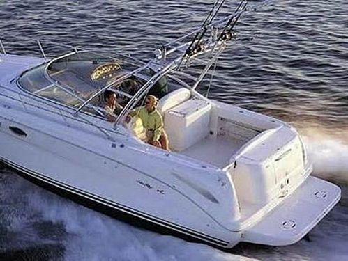 Motorboot Sea Ray 290 (2006)