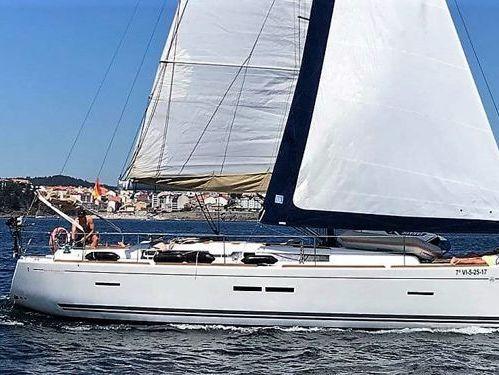 Segelboot Dufour 405 Grand Large (2009)