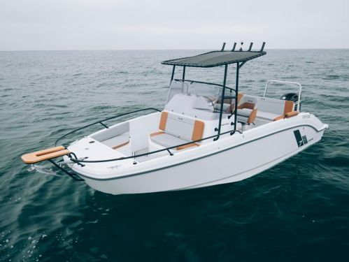 Speedboat Beneteau Flyer 7 SpaceDeck (2020)