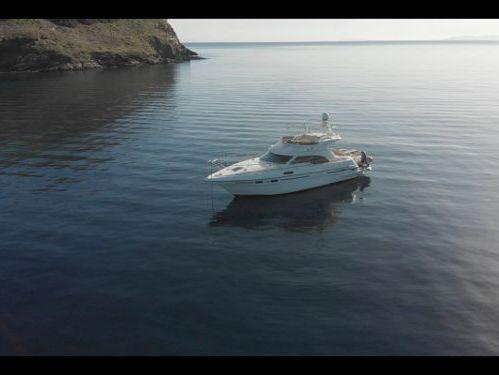 Motor boat Sealine F430 (1997)