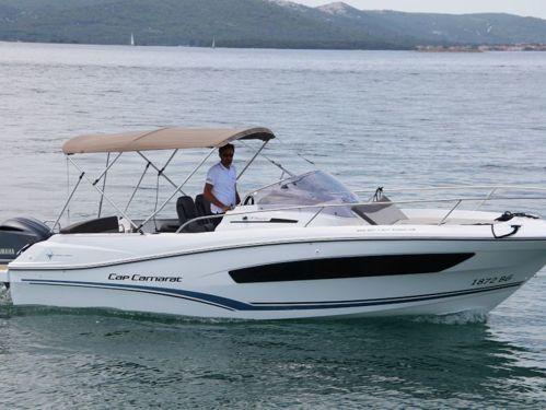 Sportboot Jeanneau Cap Camarat 7.5 WA (2020)