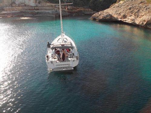 Segelboot Beneteau Oceanis 51.1 (2019)