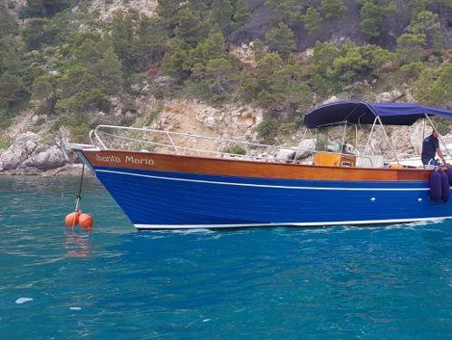 Sportboot Apreamare 9 Open (2001)