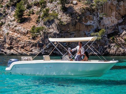 Sportboot Invictus 190 FX (2015)