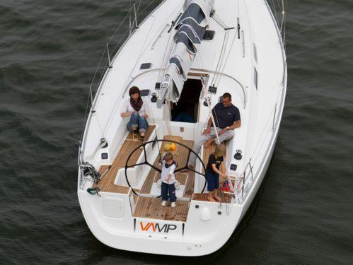 Sailboat Varianta 37 (2014)