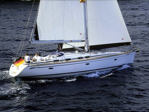 Sailboat Bavaria Cruiser 46 (2005)