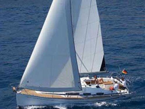 Sailboat Bavaria Cruiser 31 (2008)