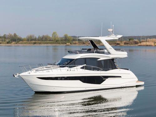 Motor boat Galeon 500 Fly (2020)