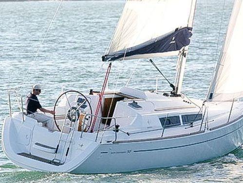 Segelboot Jeanneau Sun Odyssey 30 i (2012)