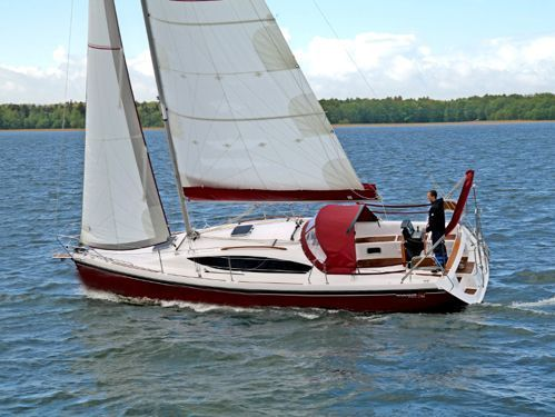 Segelboot Maxus Prestige 33.1 RS (2020)