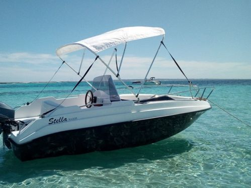 Sportboot Stella 4.70 (2020)