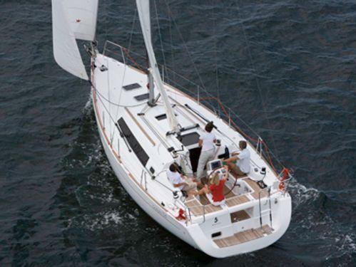 Barca a vela Beneteau Oceanis 34 (2011)
