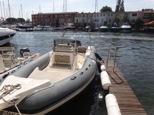 RIB Jokerboat Clubman 24 (2015)
