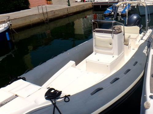 RIB Jokerboat Clubman 22 (2014)