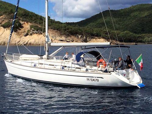 Sailboat Bavaria 44 (2004)
