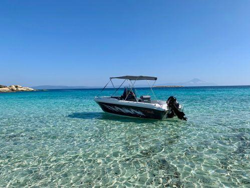 Speedboat Marinco Elite 53 CC (2020)