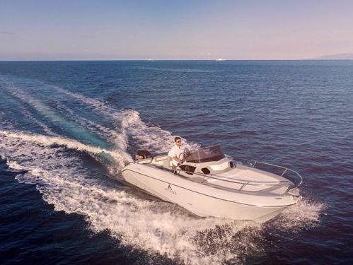 Speedboat Ayros XA 24 (2020)