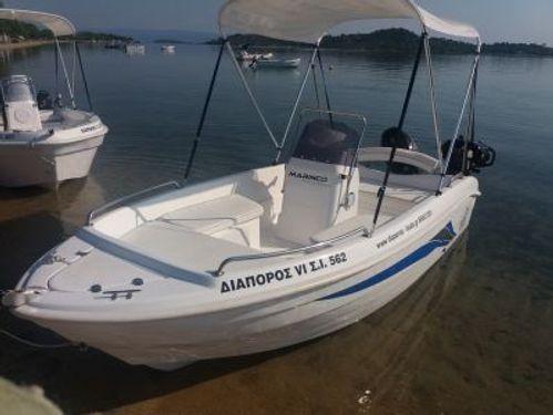 Speedboat Diaporos 46 (2017)