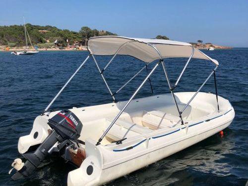 Sportboot Custom Built (2020)