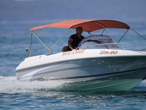 Speedboat Beneteau Flyer 550 Open (2012)