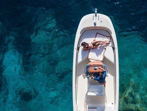 Speedboat Invictus 200 FX (2015)