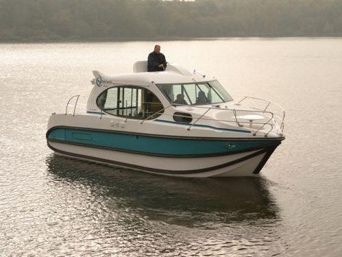 Houseboat Nicols Estivale Duo (2008)