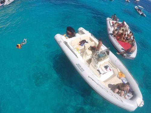 RIB Jokerboat 24 (2012)