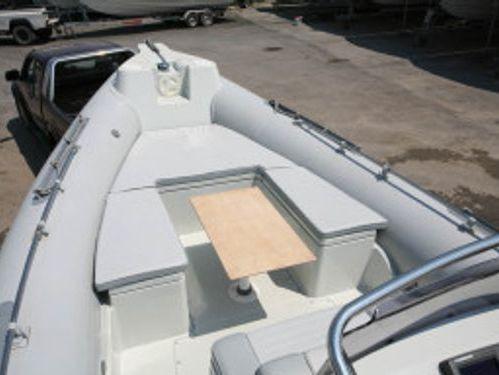 RIB Skipper 780 (2006)