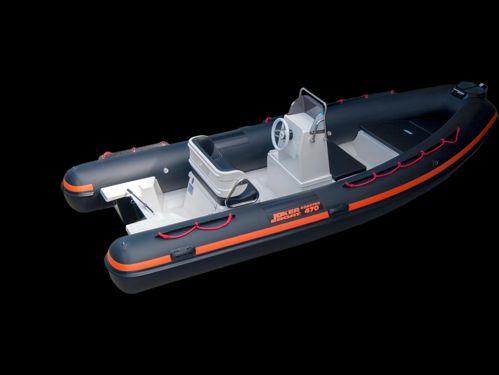 RIB Jokerboat 470 (2015)