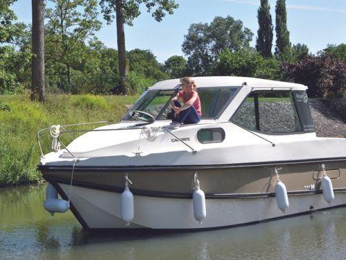Hausboot Nicols Primo (2016)