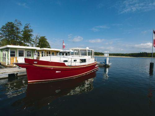 Motorboot River Boat 1122 S (2016)