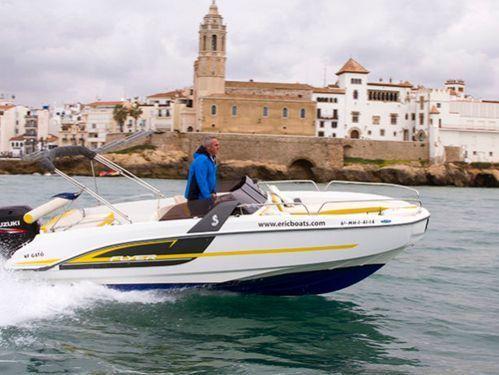 Sportboot Beneteau Flyer 6.6 Sportdeck (2014)