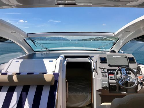 Motorboot Azimut Atlantis 34 (2016)