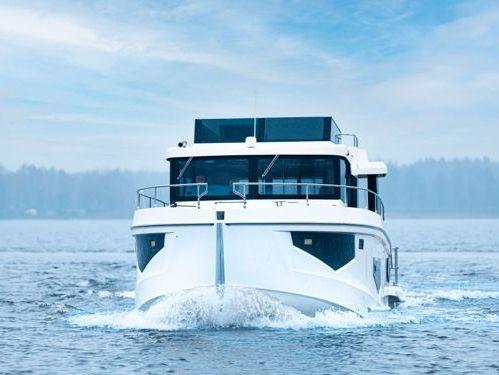 Motorboot Sea Master 45 (2021)