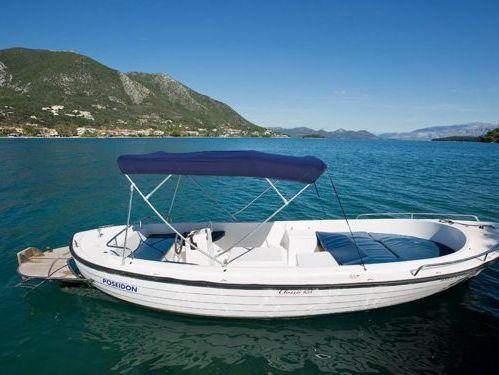 Sportboot Poseidon Classic 6.75 (2019)