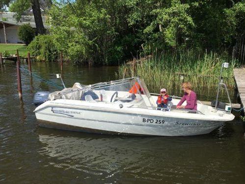 Sportboot Mystraly 520 (2015)