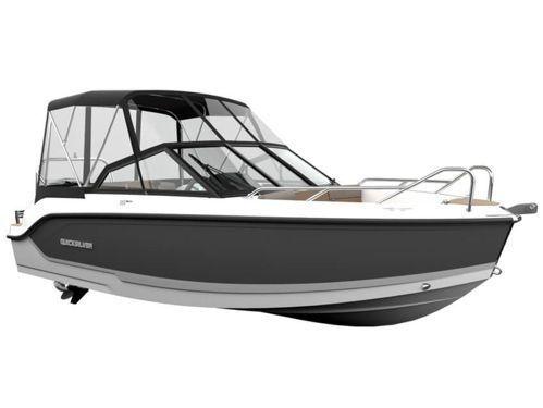 Sportboot Quicksilver 555 (2020)