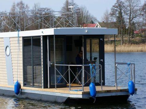 Hausboot Campi 300 (2021)