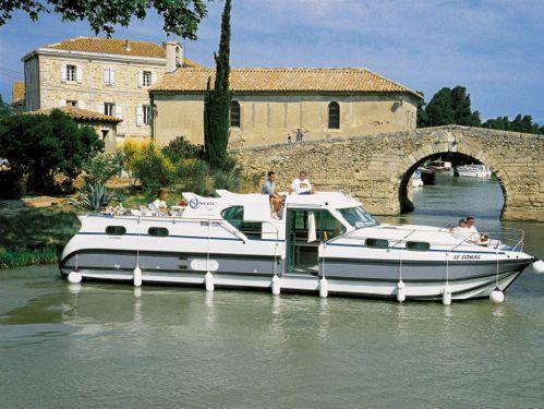 Motor boat Nicols Confort 1350 (2007)