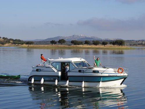 Houseboat Nicols Confort 1100 (2008)