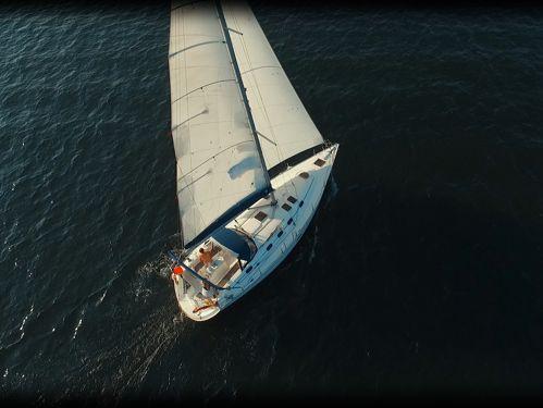 Segelboot Dufour Gib Sea 43 (2004)