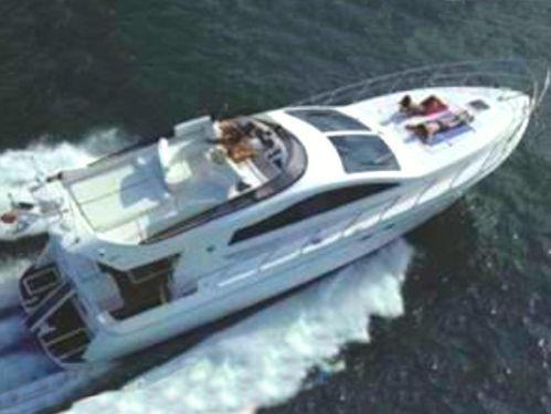 Motorboot Enterprise Marine 46 (2006)