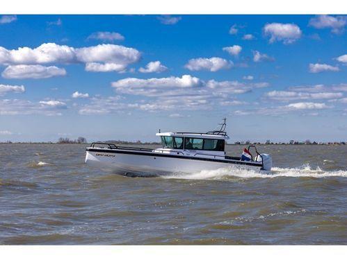 Sportboot Axopar 28 (2020)