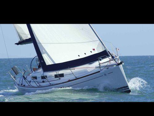 Segelboot Dufour 325 Grand Large (2008)