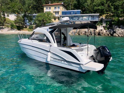 Motor boat Beneteau  (2019)